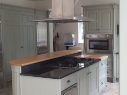 Kitchen Respray Complete