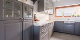 Kitchen Respray Case Study 2